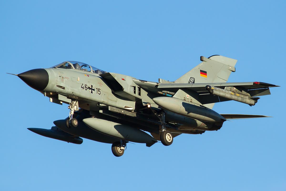 Tornado-GAF