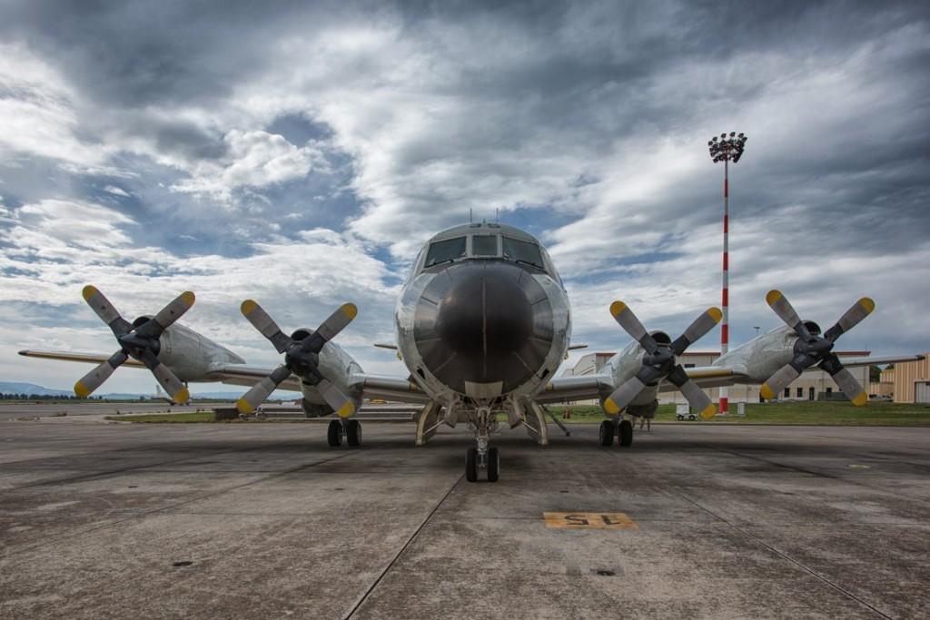 P-3 Orión, veterana aeronave antisubmarina que modernizada tiene todavía mucho que decir.