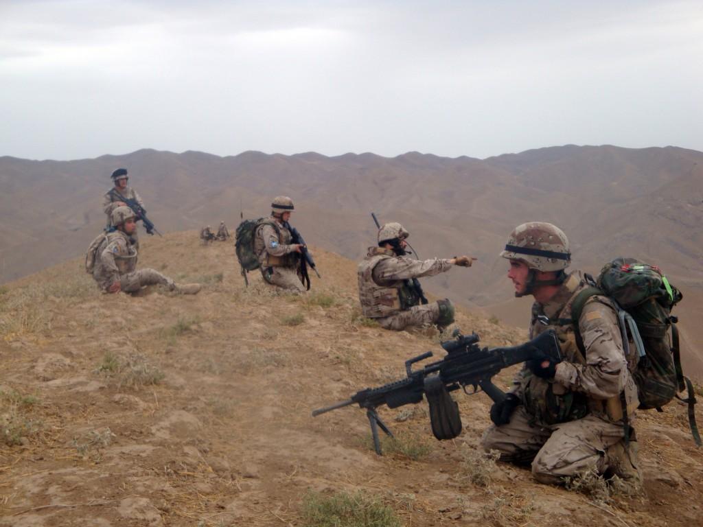 La Legión es hoy en día uno de nuestros cuerpos más valorados internacionalmente. Su experiencia en operaciones en el exterior ha convertido a este cuerpo en una de las unidades de élite del Ejército de Tierra.