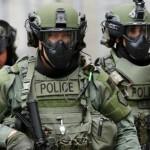 La militarización de las policías locales americanas: el Programa 1033.