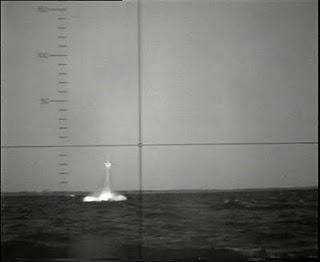 Pruebas de lanzamiento del misil IDAS