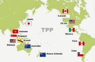 paises miembros del TPP