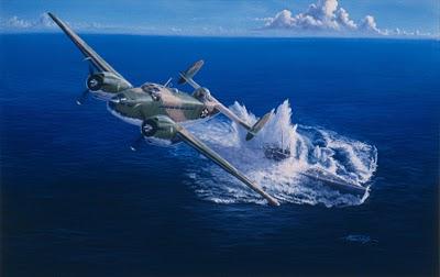 Las aeronaves son la mayor amenaza para los submarinos desde la II Guerra Mundial.
