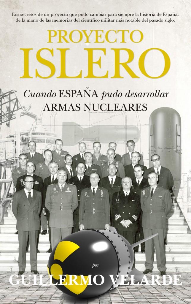 Proyecto Islero, el libro.