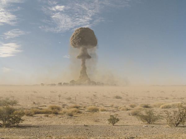 En la década de 1970 el proyecto iba viento en popa a toda vela. Incluso se llegó a especular con la posibilidad de realizar pruebas en el Sáhara Occidental.