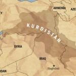 Suenan tambores de guerra en el Kurdistán