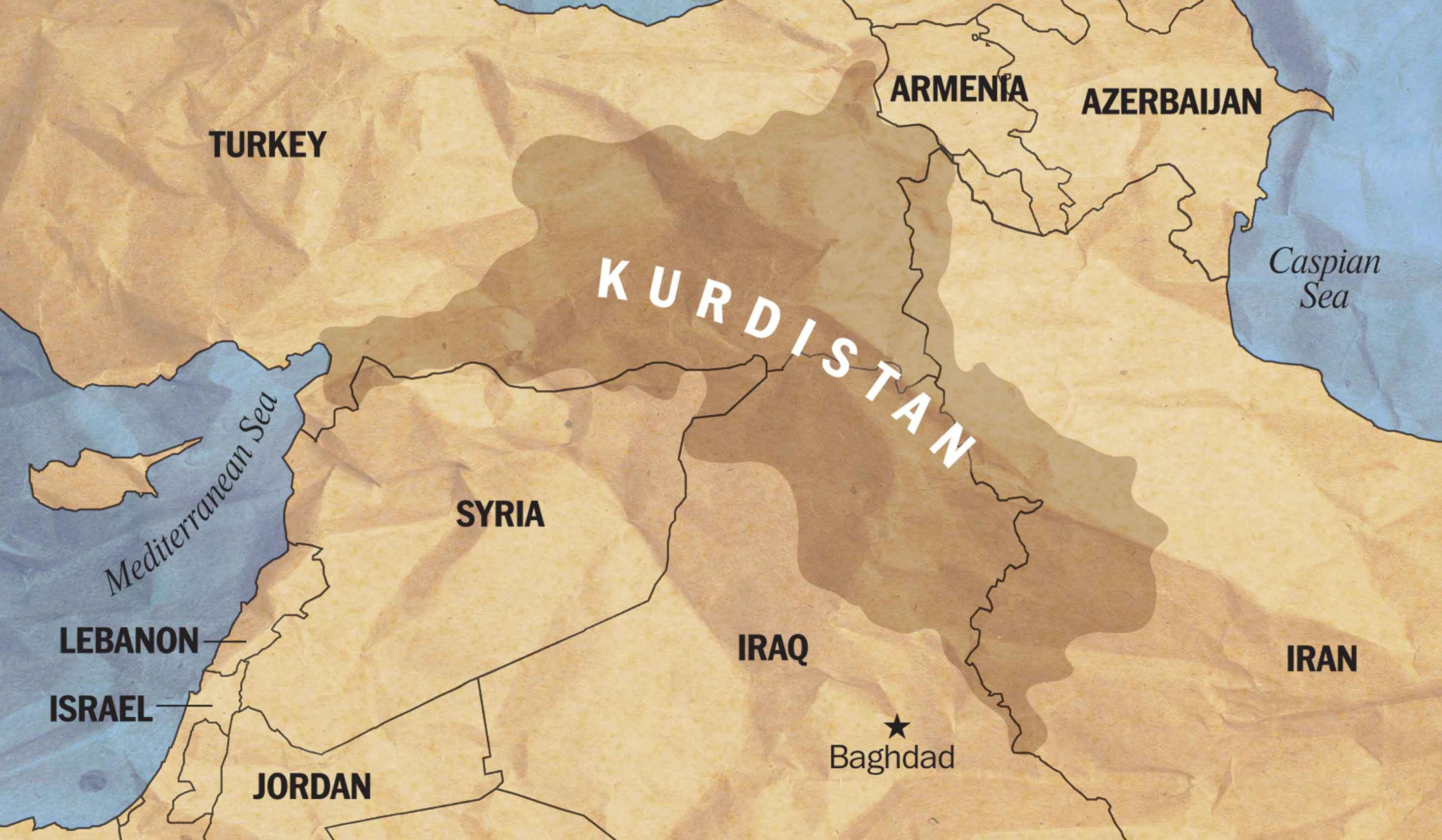 kurdistan buena