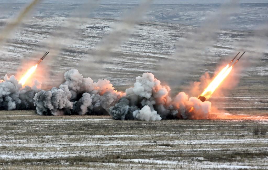 Con la baja de los Teruel, el Ejército de Tierra perdió la capacidad de artillería de cohetes.