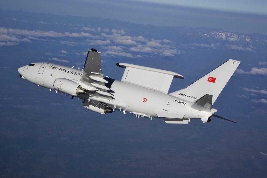 Corea del Sur, Australia, Turquía... operan el E-7 Wedgetail. ¿Deberíamos cubrir nuestra histórica carencia de aviones de alerta aérea temprana?