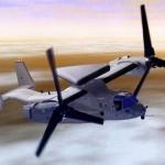 MV-22: ¿Un multiplicador de fuerza VTOL?